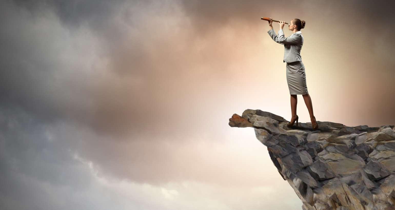 La Visión organizacional es la clave de tu éxito