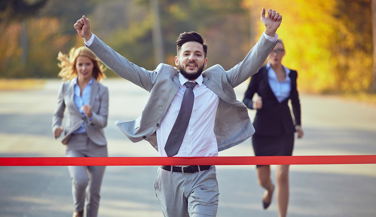 5 cosas que hacen las personas que avanzan en la vida