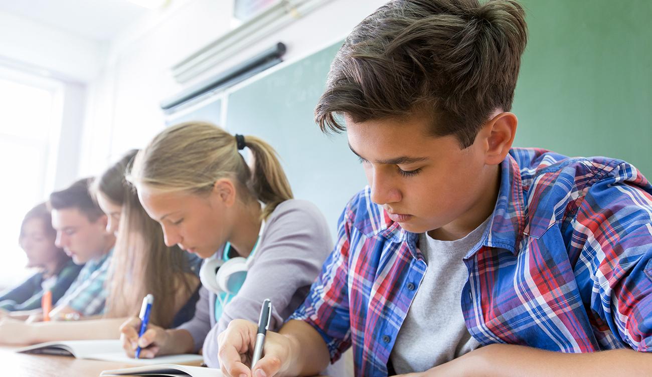¿Un test psicológico es necesario para saber qué carrera estudiar?