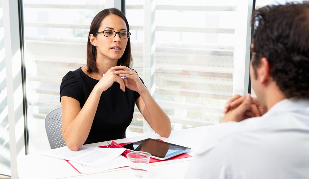 ¿Cómo afrontar preguntas difíciles en una entrevista laboral?