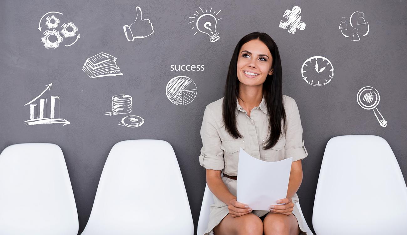 Tips para potenciar tu entrevista de trabajo