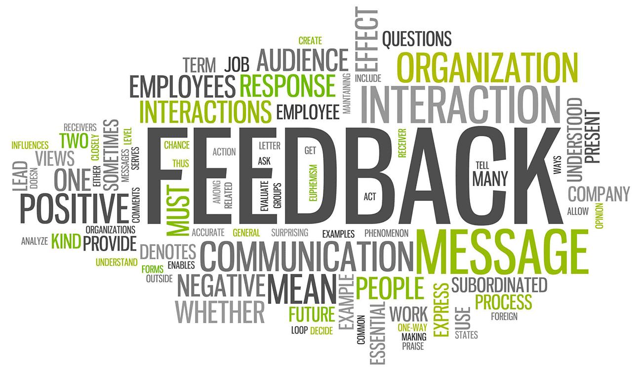Tips para dar feedback