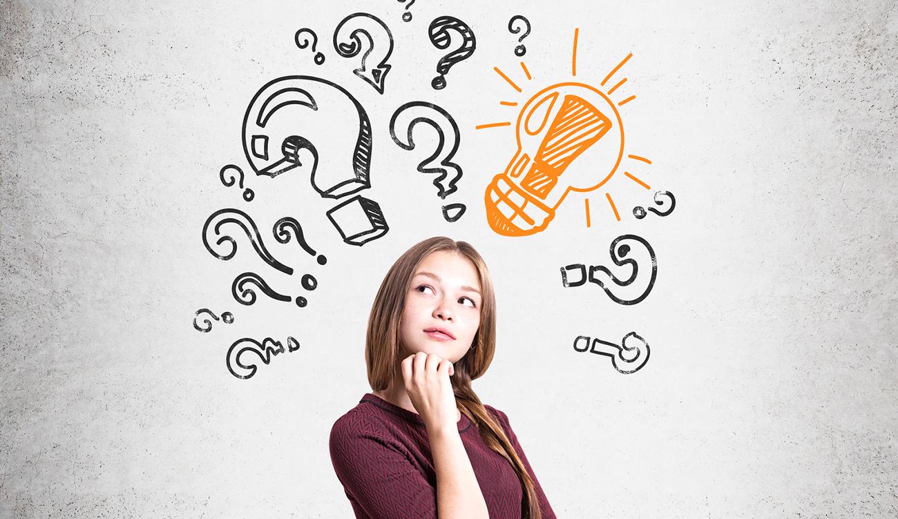 ¿No sabes qué profesión elegir? Motivos para estudiar una carrera de humanidades